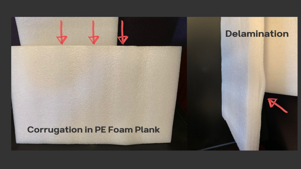 Additives for Foam Extrusion