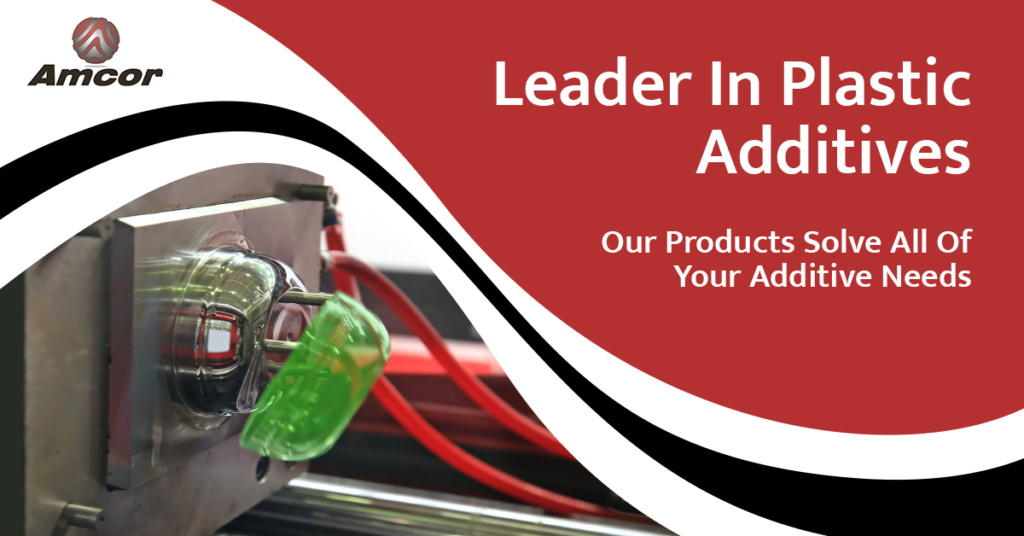 FAQs of Injection Molding Additives